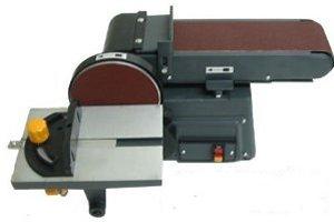 how to make pad stay on sander machine